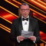 """Amadeus sugli ascolti di Sanremo 2021: """"E' una gioia fare il 42%"""""""