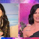 """Arisa, confessione intima di Bianca Guaccero: """"Mi hai fatto piangere"""""""