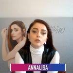 """Detto Fatto, Annalisa svela su Sanremo: """"Ho un modo per non sentirmi sola"""""""