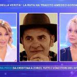 """Barbara D'Urso, frecciata a Maria Teresa Ruta: """"Non sopporto le bugie"""""""