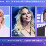 """Barbara d'Urso fa una richiesta a Stefania Orlando: """"Sarebbe bello se…"""""""