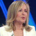 """Barbara Palombelli, emozione a Sanremo: """"Essere qui è il sogno di tutti"""""""