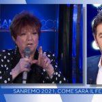 """Orietta Berti choc a La vita in diretta: """"La Polizia mi ha inseguito"""""""