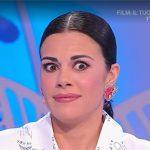 """Detto Fatto, Bianca Guaccero imbarazzata da Jo Squillo: """"Senza parole!"""""""