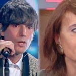 "Vladimir Luxuria stronca Bugo a Sanremo: ""Non ha fatto un bel regalo"""