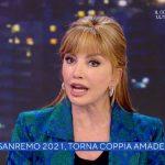 """Milly Carlucci preoccupata per Sanremo 2021: """"Sarà tutto difficile"""""""