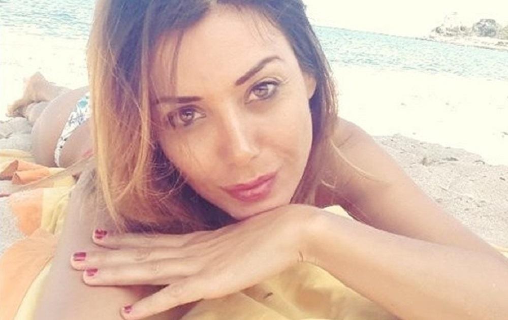 foto Daniela Martani spiaggia