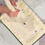 È sempre mezzogiorno, ricetta dolce 2 marzo: torta dama bianca di zia Cri