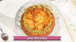 foto È sempre mezzogiorno la mia torta di mele