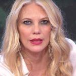 """Eleonora Daniele, lacrime per Sanremo: """"Mi sono commossa vedendo…"""""""