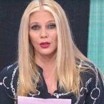 """Eleonora Daniele sugli ascolti di Sanremo """"È arrivato un commento…"""""""