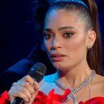 """Elodie a Sanremo, Jessica Morlacchi svela un retroscena: """"Siamo cugine"""""""