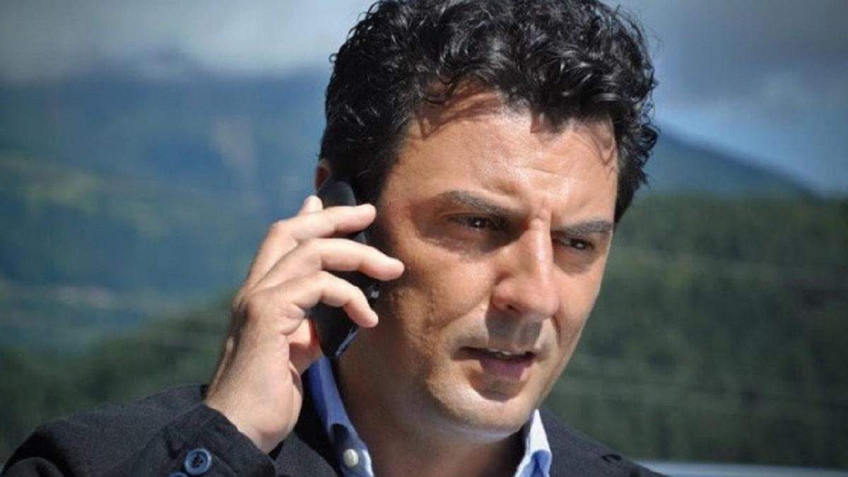 foto Enrico Ianniello attore