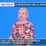 """Federica Panicucci, voce roca a Mattino 5: """"Se la gola non mi assiste…"""""""