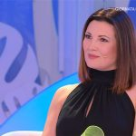 """Amadeus, Giovanna Civitillo sul suo terzo Sanremo: """"Potrebbe farlo"""""""
