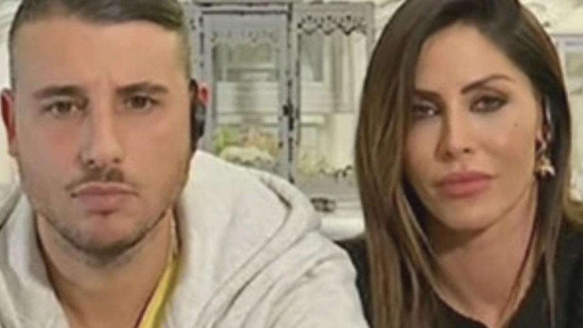 foto Guendalina Tavassi in crisi con il marito