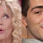 """Maria Teresa Ruta su Tommaso Zorzi: """"Era il vincitore naturale del Gf Vip"""""""