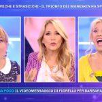 """Jo Squillo punge Amadeus e Fiorello: """"Possono fare villaggi turistici"""""""