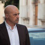 """Luca Zingaretti su Il metodo Catalanotti: """"Sarà un Montalbano diverso"""""""
