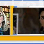 """Lolita Lobosco, Lunetta Savino svela un retroscena: """"Corretto Luisa Ranieri"""""""