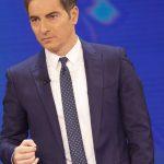 """Marco Liorni fa una confessione intima: """"Ero restio al matrimonio"""""""