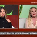 """Monica Setta sulla vicenda di Alba Parietti: """"Violenza alle donne forti"""""""