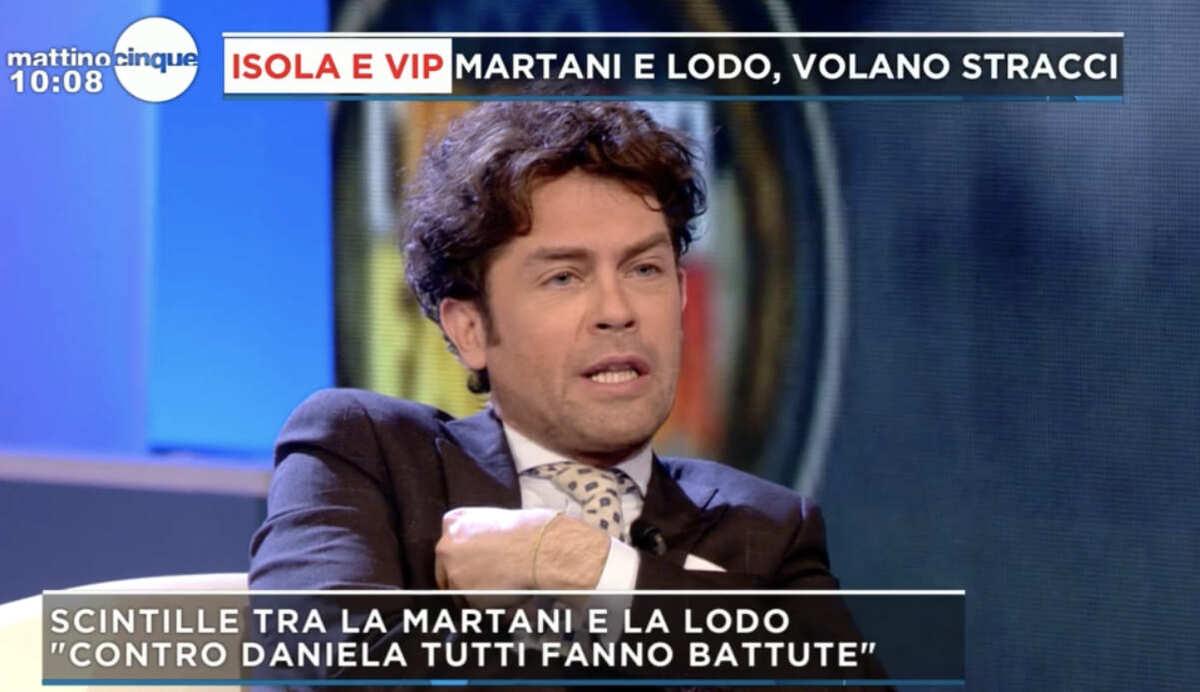 foto Raffaello tonno Daniela Martani