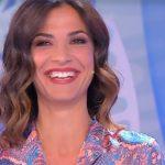 """Detto Fatto, Roberta Morise confessa a Bianca Guaccero: """"Sono innamorata"""""""