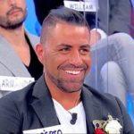 """Uomini e Donne, Roberto Di Silvestri rivela su Patrizia: """"Non sono capace"""""""