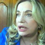 """Simona Izzo, confessione shock a Ore 14: """"Dato un bicchiere con della droga"""""""