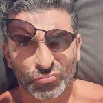 """Simone Di Pasquale, confessione inaspettata: """"Fa bene un po' di sano egoismo"""""""