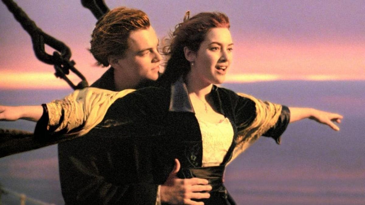 foto Titanic
