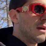 """Tommaso Zorzi a disagio dopo il GF Vip: """"Ho una sensazione stranissima"""""""