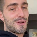 """Tommaso Zorzi fa un annuncio inaspettato: """"Si è allargata la famiglia"""""""