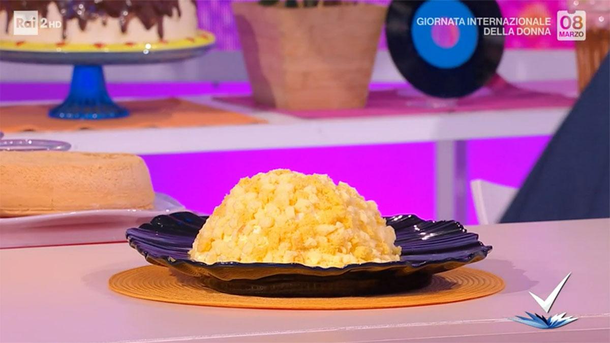 foto Torta Mimosa a Detto Fatto