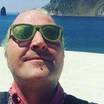 """Ubaldo Lanzo deluso da Fariba all'Isola: """"Dovevi reagire diversamente"""""""