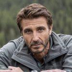 """Un passo dal cielo 6, Daniele Liotti svela un retroscena: """"Mi sono commosso"""""""