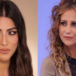 """Uomini e Donne, Ursula Bennardo contro Giulia Salemi: """"Una come me te mena"""""""