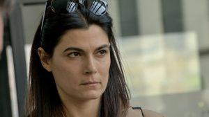 foto di Valeria Solarino in Rocco Schiavone