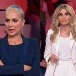"""Amici, Alessandra Celentano contro Lorella Cuccarini: """"Cambia le carte!"""""""