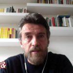 """La compagnia del cigno 2, Alessio Boni confessa: """"E' stata dura"""""""