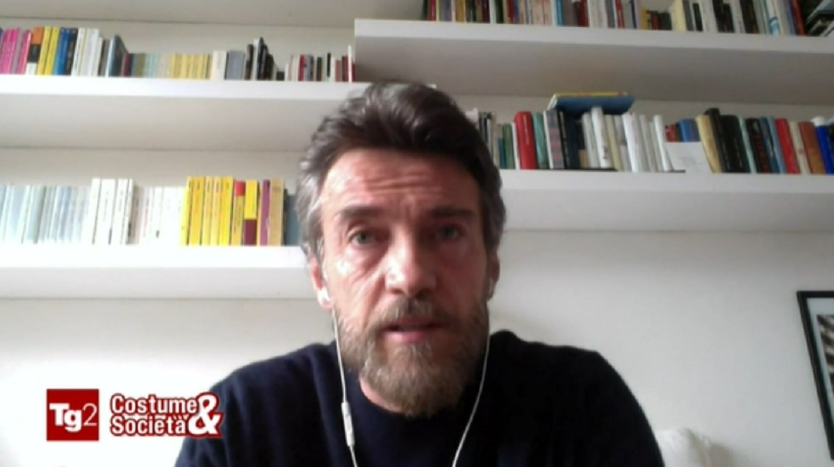 Foto La Compagnia Del Cigno 2 Alessio Boni