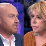 """Amici, Anna Pettinelli contro Rudy Zerbi: """"Sei solo un rompipa**e"""""""