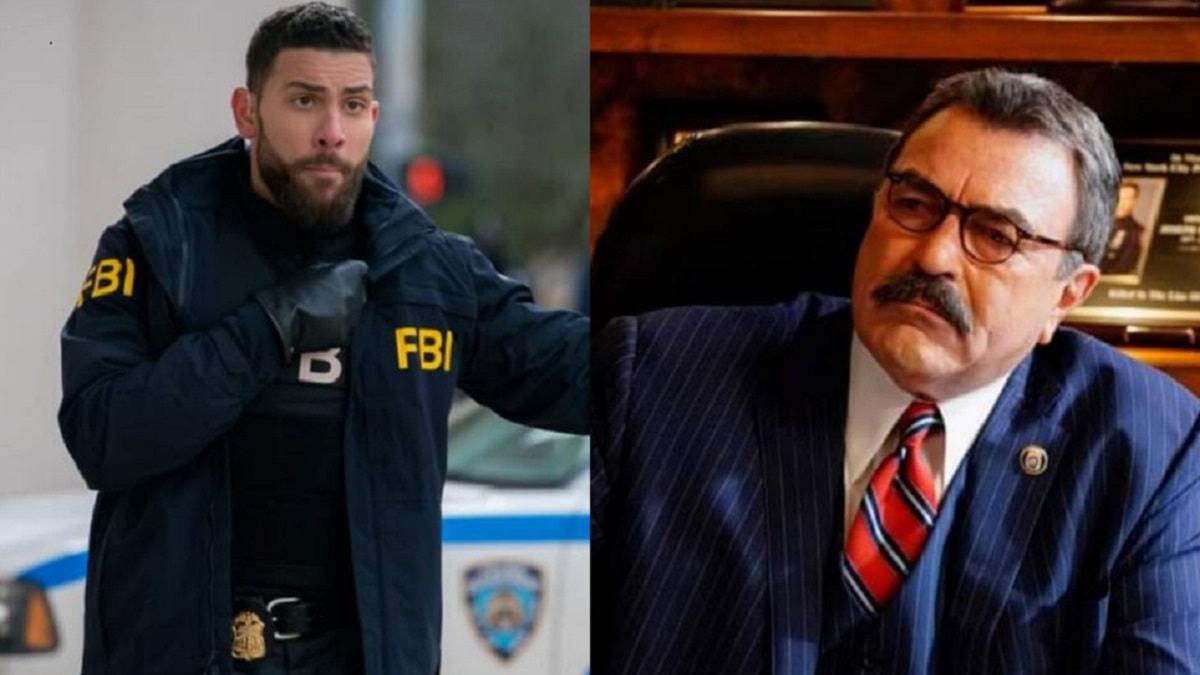 Foto FBI e Blue Bloods