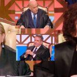 Forum, retroscena: i giudici di Barbara Palombelli rompono il silenzio