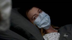 Foto Grey's Anatomy 17x11 - Meredith Grey