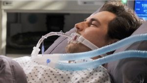 Foto Grey's Anatomy 17 - Andrew DeLuca
