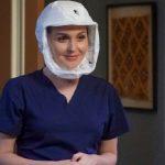 """Grey's Anatomy 17, l'attrice di Jo Wilson svela: """"C'è un grande segreto"""""""