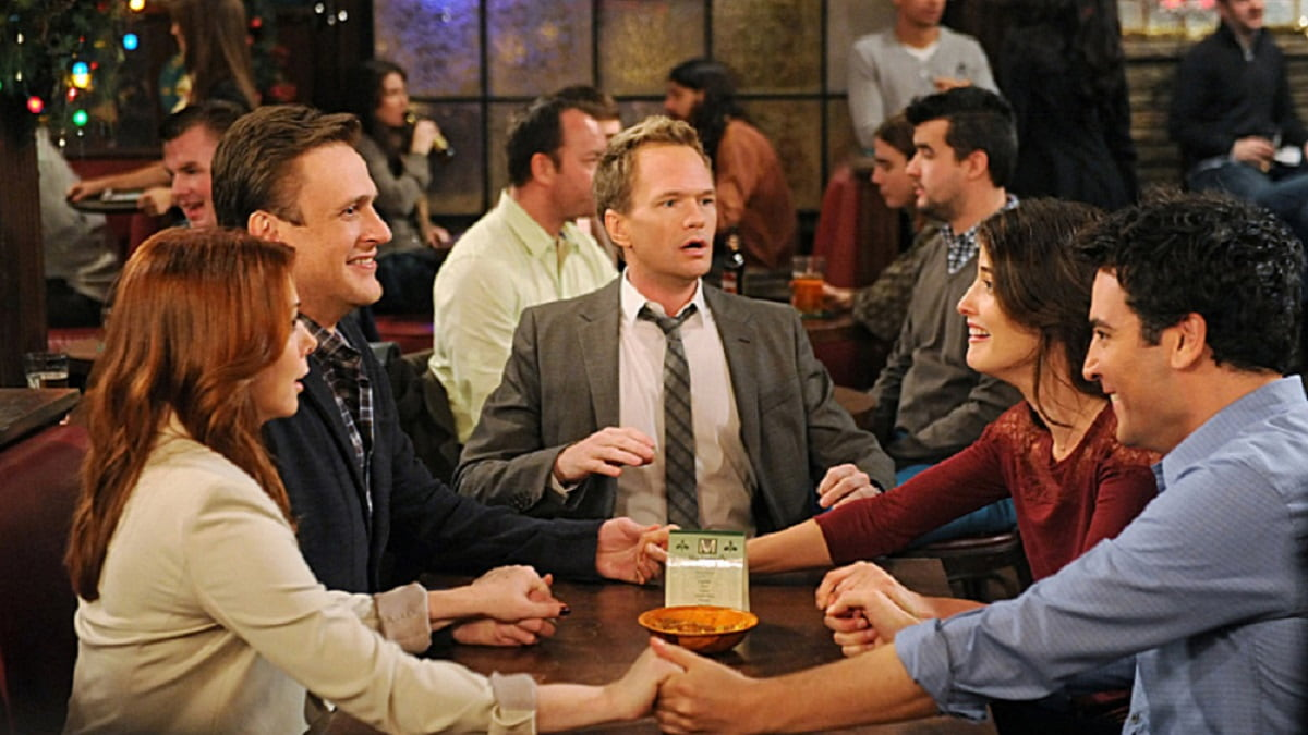 Foto How I Met Your Mother