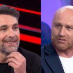 """Raoul Bova sgridato da Rudy Zerbi ad Amici: """"Se non mi voti stai a casa"""""""